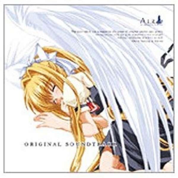 〔音楽CD〕 Air オリジナルサウンドトラック (AIR Original SoundTrack)