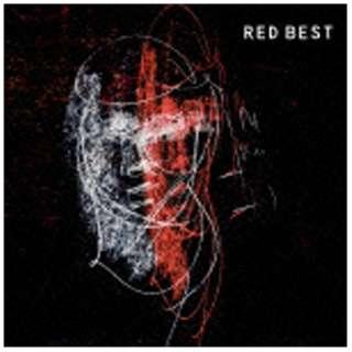 椿屋四重奏/RED BEST 【CD】