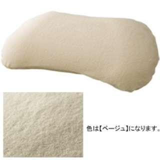 【まくらカバー】ジムナスト専用カバー(ベージュ)【日本製】