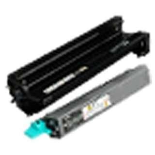 LPC3K10KV 純正感光体ユニット 環境推進トナーセット ブラック