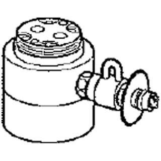 CB-SKE6 分岐水栓 [食器洗い乾燥機用]