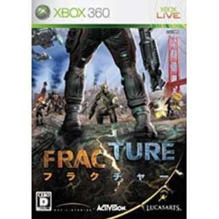 FRACTURE (フラクチャー)【Xbox360】