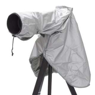 デジタル一眼レフ用レインカバー(Lサイズ) M7097