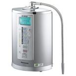 TK7715P 整水器 アルカリイオン整水器 還元工房 ステンレスシルバー