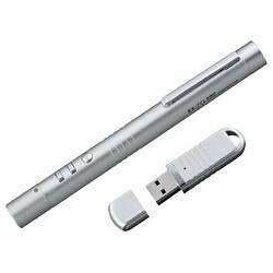 サクラクレパス ラビット レーザーポインター RX-7G プロジェクター関連
