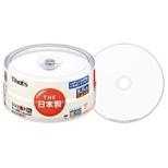 DR-C85WWY30BA データ用DVD-R That's(ザッツ) [30枚 /8.5GB /インクジェットプリンター対応]