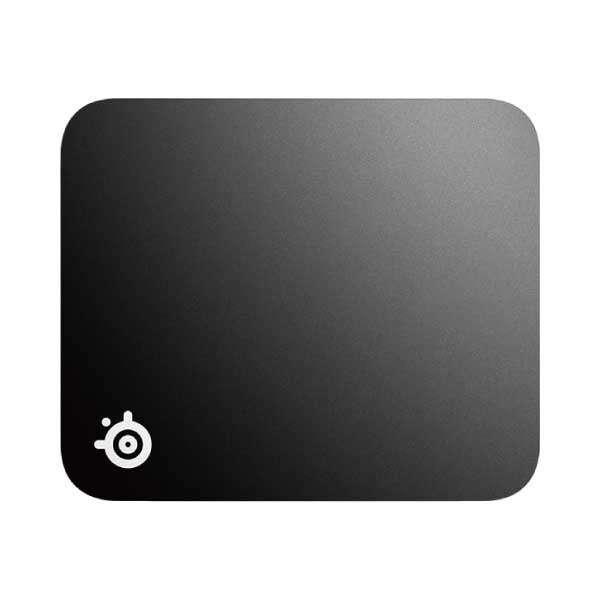 63005 ゲーミングマウスパッド QcK small black