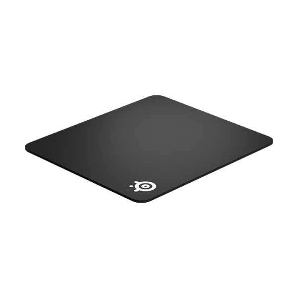 63008 ゲーミングマウスパッド QcK heavy Large black