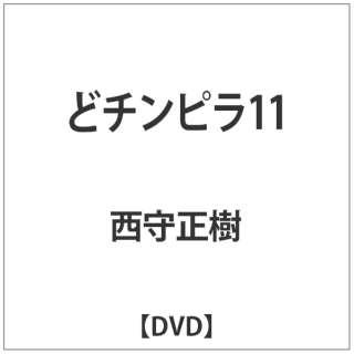 どチンピラ11 【DVD】
