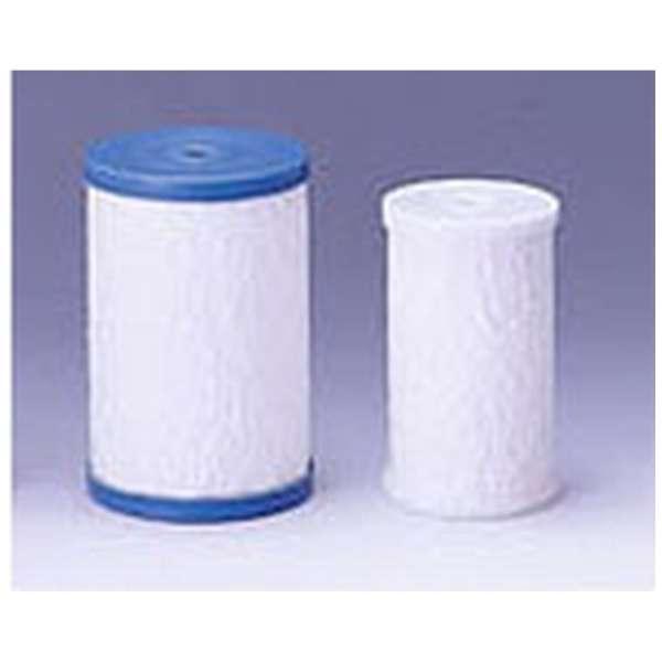 交換用カートリッジ マルチピュア浄水器 ブルー CB6 [1個]