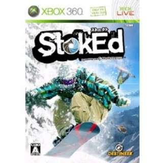 ストークト【Xbox360ゲームソフト】