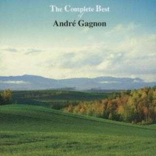 アンドレ・ギャニオン/アンドレ・ギャニオンのすべて 【CD】