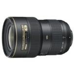 カメラレンズ AF-S NIKKOR 16-35mm f/4G ED VR NIKKOR(ニッコール) ブラック [ニコンF /ズームレンズ]