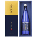 上善如水 純米大吟醸 720ml【日本酒・清酒】