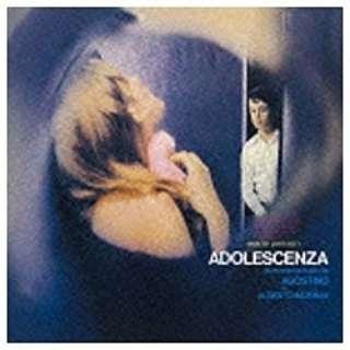 マリオ・パンセーリ/思春期~アルベルト・モラヴィアの『アゴスティーノ』より 初回限定盤 【CD】