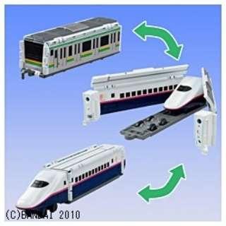 VooV(ブーブ) 【VL06】 E233系東海道線~E2系(0番台)新幹線はやて