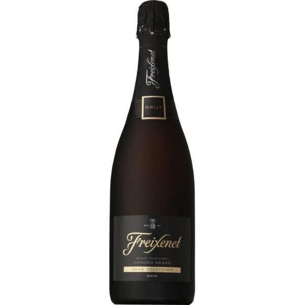 フレシネ コルドン・ネグロ 750ml【スパークリングワイン】