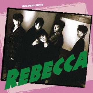 REBECCA/ゴールデン☆ベスト REBECCA 【CD】