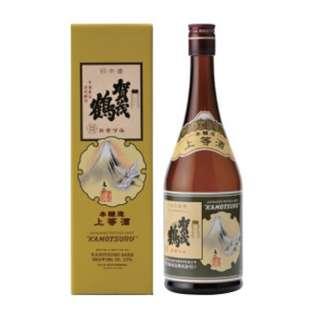 賀茂鶴 上等 720ml【日本酒・清酒】
