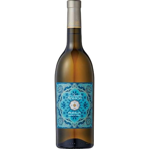 フェウド・アランチョ インツォリア 750ml【白ワイン】
