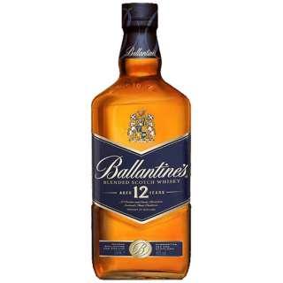 [正規品] バランタイン 12年 700ml【ウイスキー】