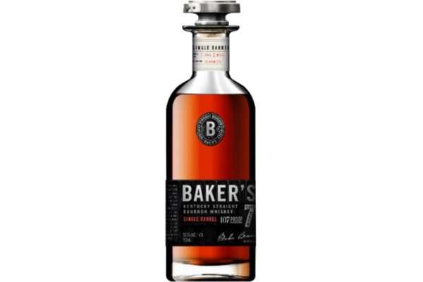 バーボンのおすすめ24選 「ベーカーズ(ベイカーズ)」(度数:53.5度)