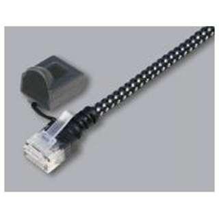HLC-BD6-3MP-SS LANケーブル [3m /カテゴリー6 /スタンダード]