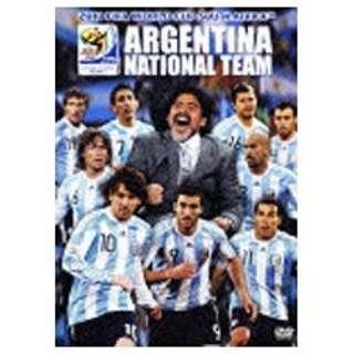 2010 FIFA ワールドカップ 南アフリカ オフィシャルDVD:アルゼンチン代表 アタッカー軍団の激闘録 【DVD】