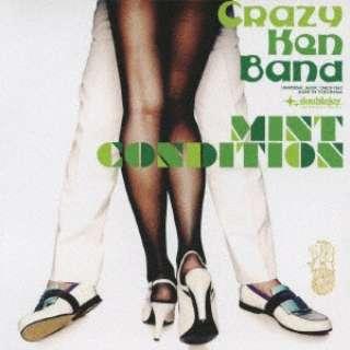 クレイジーケンバンド/MINT CONDITION 通常盤 【CD】