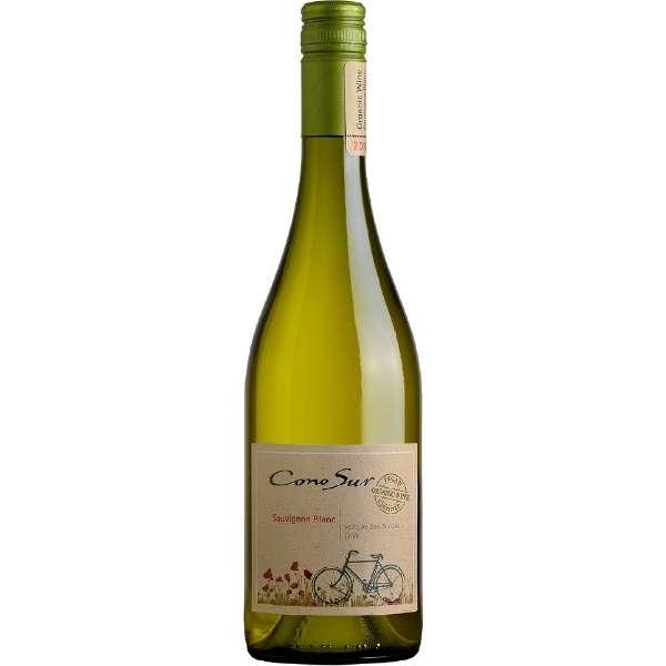 コノスル オーガニック ソーヴィニヨン・ブラン 750ml【白ワイン】