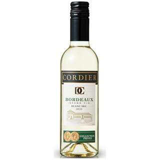 コーディア ボルドー・ブラン ハーフ 375ml【白ワイン】
