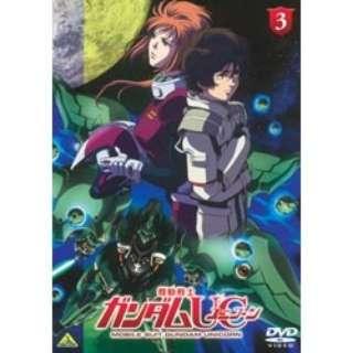 機動戦士ガンダムUC 3 【DVD】