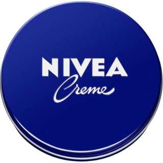 NIVEA(ニベア) クリーム 青缶 169g