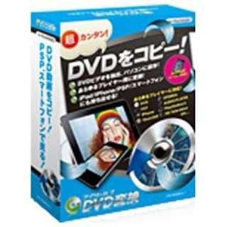〔Mac版〕 iTools DVD変換
