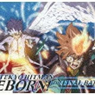 家庭教師ヒットマンREBORN! 未来決戦編 【Final.3】 【DVD】