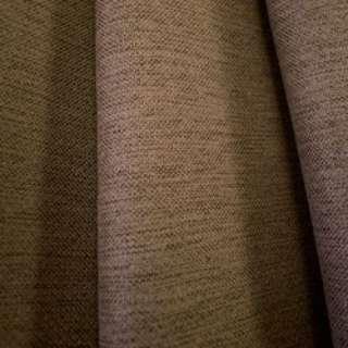 ドレープカーテン セーラ(100×200cm/ダークブラウン)【日本製】
