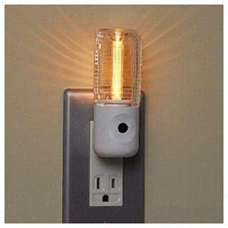 LEDセンサーナイトライト NL30AM アンバー