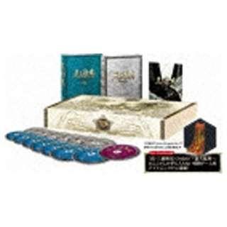 三国志Three Kingdoms DVD-BOX 限定2万セット 【DVD】