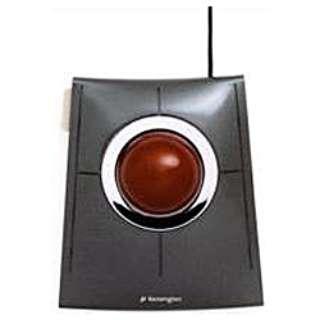 72327JP マウス SlimBlade ブラック  [レーザー /4ボタン /USB /有線]