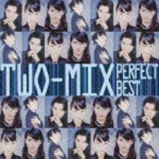TWO-MIX/The Perfect Best Series:TWO-MIX パーフェクト・ベスト 【CD】
