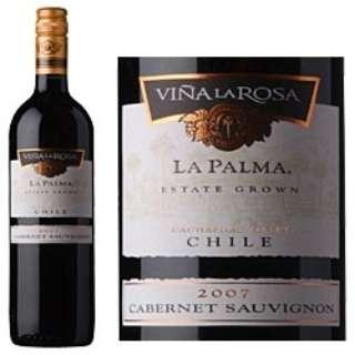 ラ・パルマ・カベルネソーヴィニヨン 750ml【赤ワイン】