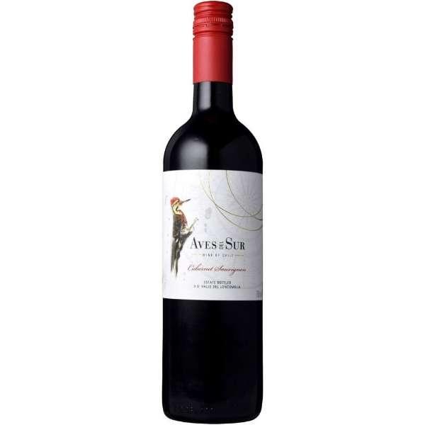 デル・スール カベルネソーヴィニヨン 750ml【赤ワイン】