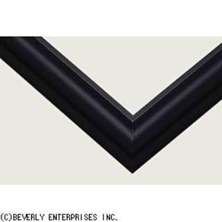 【25.7cm×18.2cm用】 フラッシュパネル アートタイプ(ブラック)