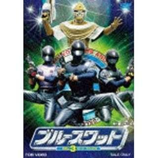 ブルースワット Vol.3 【DVD】