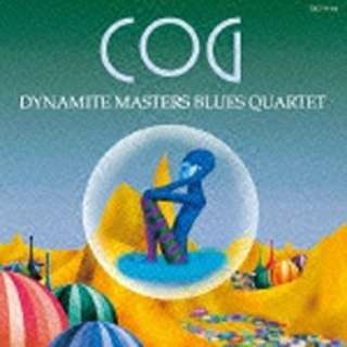 "Dynamite Masters Blues Quartet/EMI ROCKS ""The First"":COG 【音楽CD】"