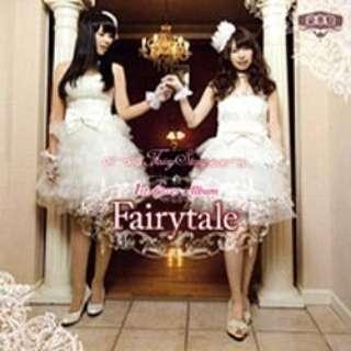 Fairy Story/Fairy Story 1st. Cover Album Fairytale 豪華盤 【CD】