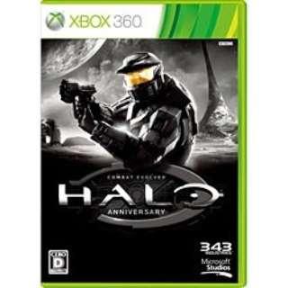 Halo: Combat Evolved Anniversary 初回生産分限定パッケージ【Xbox360ゲームソフト】