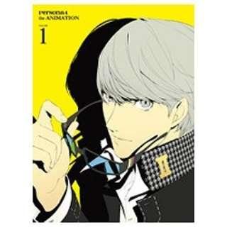 ペルソナ4 1 完全生産限定版 【DVD】