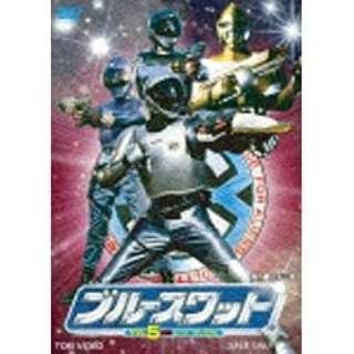 ブルースワット Vol.5 【DVD】