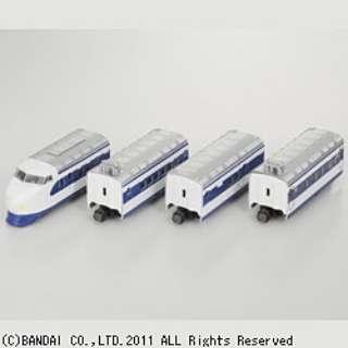 Bトレインショーティー 新幹線 0系A 4両セット